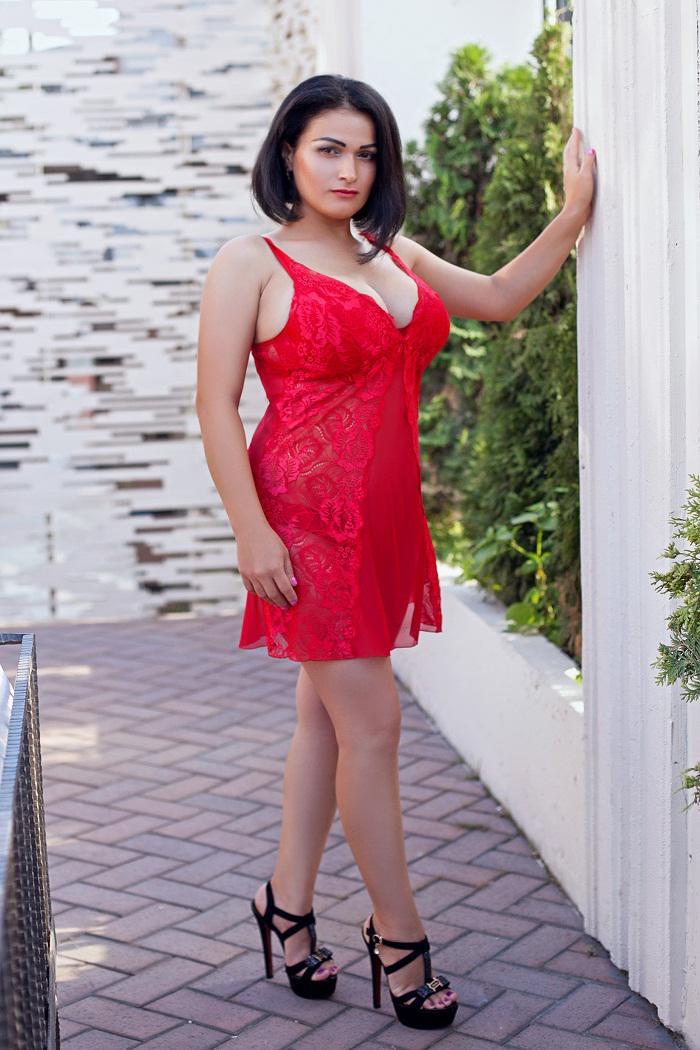 Проститутка Алина - встречу у себя