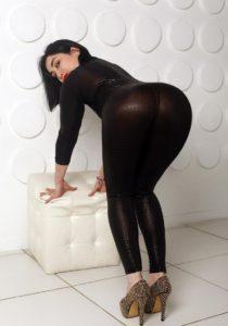 Проститутка Ася - страстная кошечка