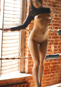 Проститутка Оленька