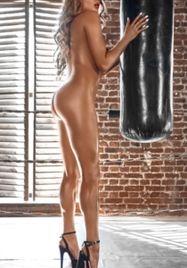 Проститутка Венера